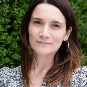 Rebecca Spencer Headshot