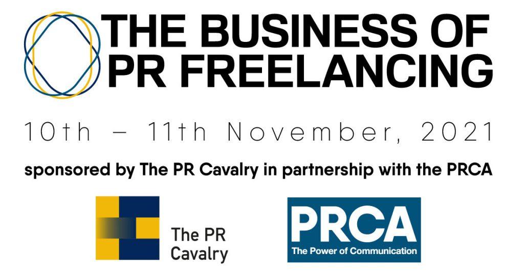 Freelance PR Business Conference